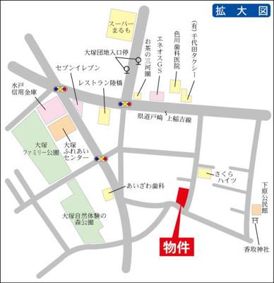 【その他】金塚パーキング
