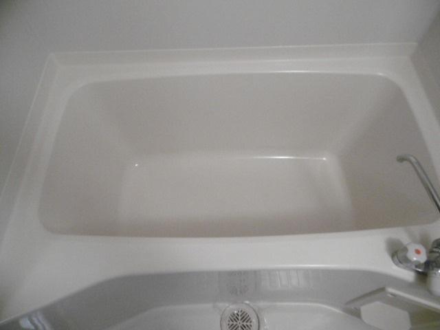 ゆったり過ごせるお風呂です(同物件別室写真です)