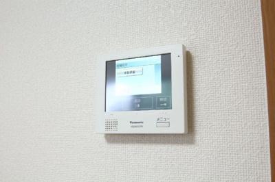 【セキュリティ】THE ITABASHI HOUSE