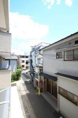 【展望】THE ITABASHI HOUSE