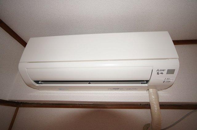 リビング空調設備
