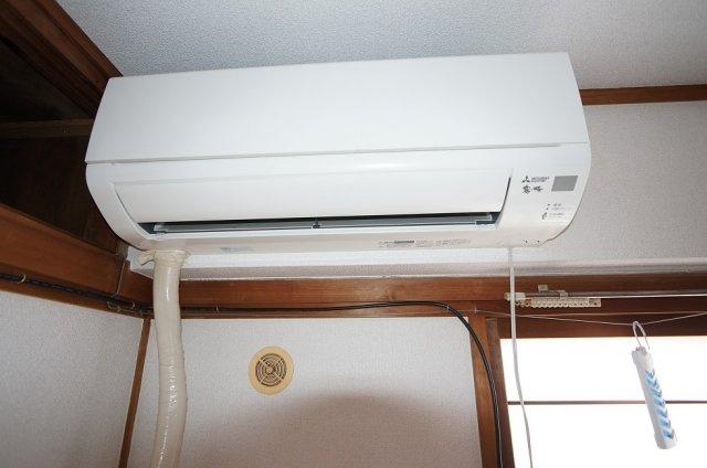 洋室空調設備