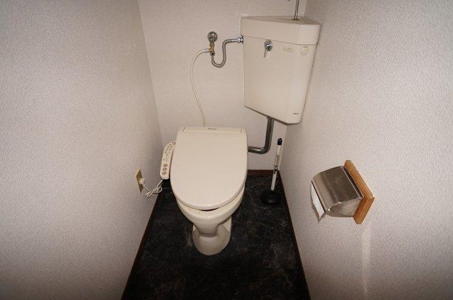 【トイレ】スタック新潟