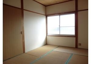 【和室】林ハイツ