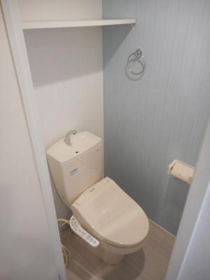 【トイレ】フェリスタ落合