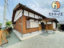 中古住宅)福岡県八女市本の画像