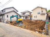 北本市本町 3期 新築一戸建て ハートフルタウン 01の画像