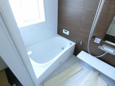 【浴室】取手市戸頭2丁目 中古戸建