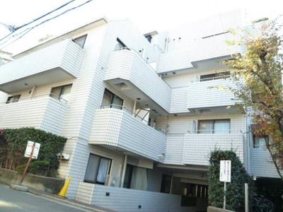 【外観】スクエアハウス新中野
