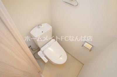 【トイレ】ラクラス本町東