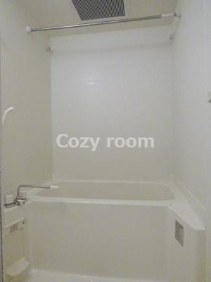 浴室暖房乾燥機付きです。