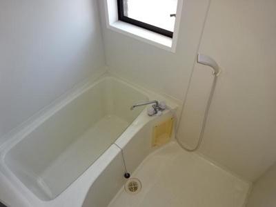 【浴室】ハイツ木村