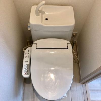 【トイレ】カインズ大山