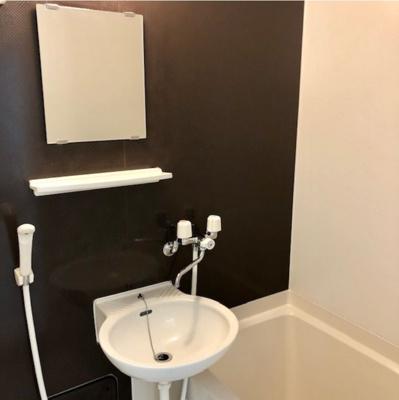 【浴室】カインズ大山