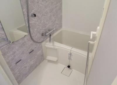 【浴室】ハイズヴィガー墨田