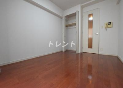 【寝室】ラグジュアリーアパートメントデュオ神楽坂