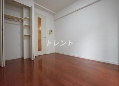 【洋室】ラグジュアリーアパートメントデュオ神楽坂