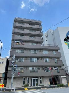 【外観】メープルトヨタ