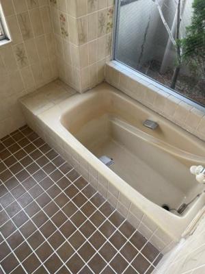 【浴室】メープルトヨタ