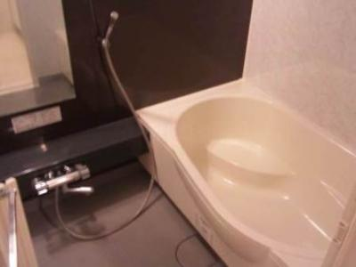 【浴室】BPRレジデンス蔵前