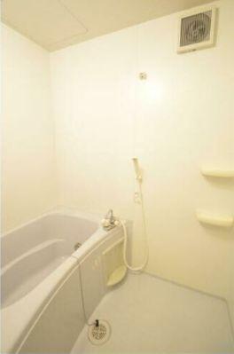 【浴室】メゾンダジュール8番館