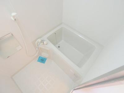 【浴室】パークサイドヴィラ