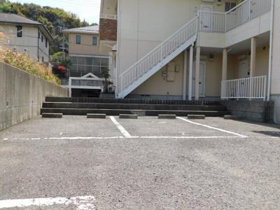 【駐車場】エボニーグローブ