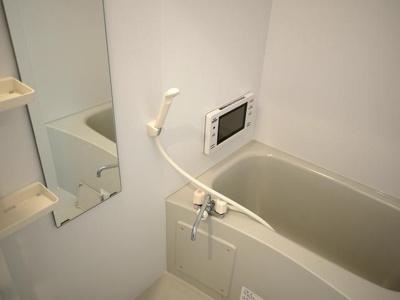【浴室】フラッティ千本今出川
