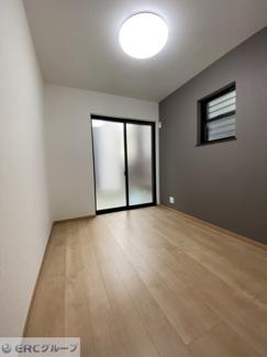 1階洋室です♪