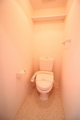 【トイレ】グランドアトリオコウベニシ