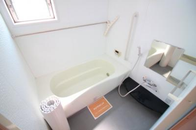 【浴室】グランドアトリオコウベニシ