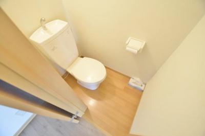 【トイレ】ハイツせせらぎ北・南棟