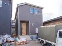 千葉市美浜区磯辺第1 全3棟 新築分譲住宅の画像