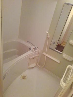 【浴室】コルネット Ⅰ
