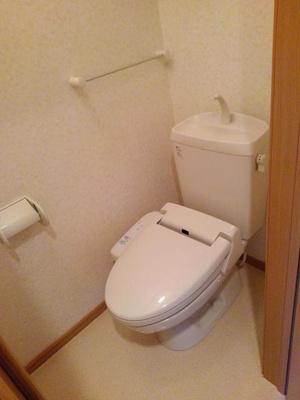 【トイレ】コルネット Ⅰ