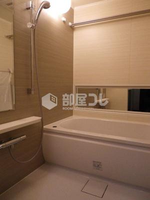 【浴室】エルデンシア南大泉