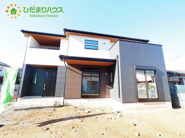 【その他】水戸市堀町16期 新築戸建