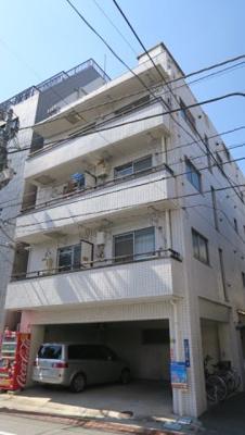 上野の賃貸物件「高木ハイツ」お問い合わせは株式会社メイワ・エステートへ