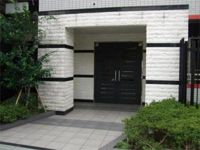 【エントランス】ステージファースト池袋アジールコート