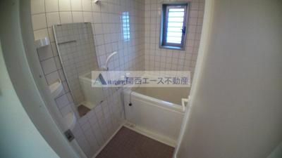 【浴室】ミフネセントラルベア荒本