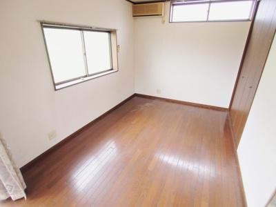 【洋室】築地アパート
