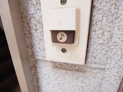 【設備】築地アパート