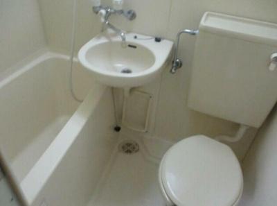 【浴室】リトルエンジェル
