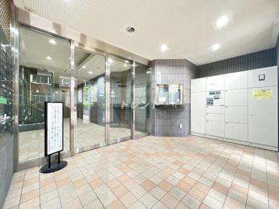 【その他共用部分】ダイアパレス水道橋