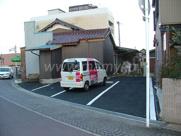 智積町駐車場Hの画像