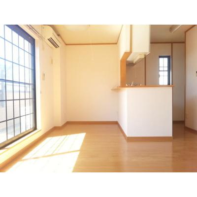 【居間・リビング】ベルフォーレ