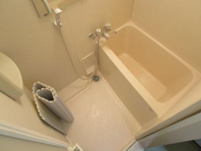 【浴室】ASレジデンス