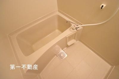 【浴室】サンライフ・アイD