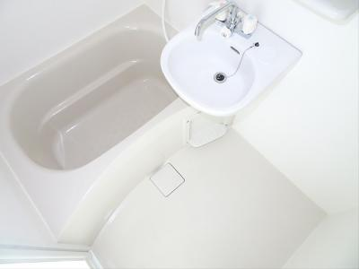 【浴室】天野荘