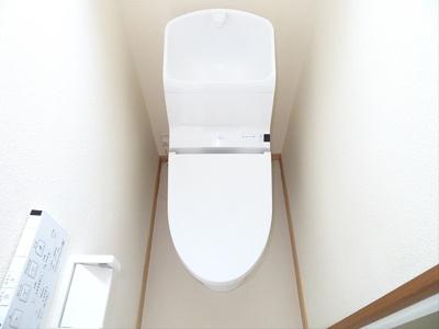 【トイレ】天野荘
